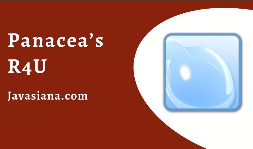 Panacea's R4U