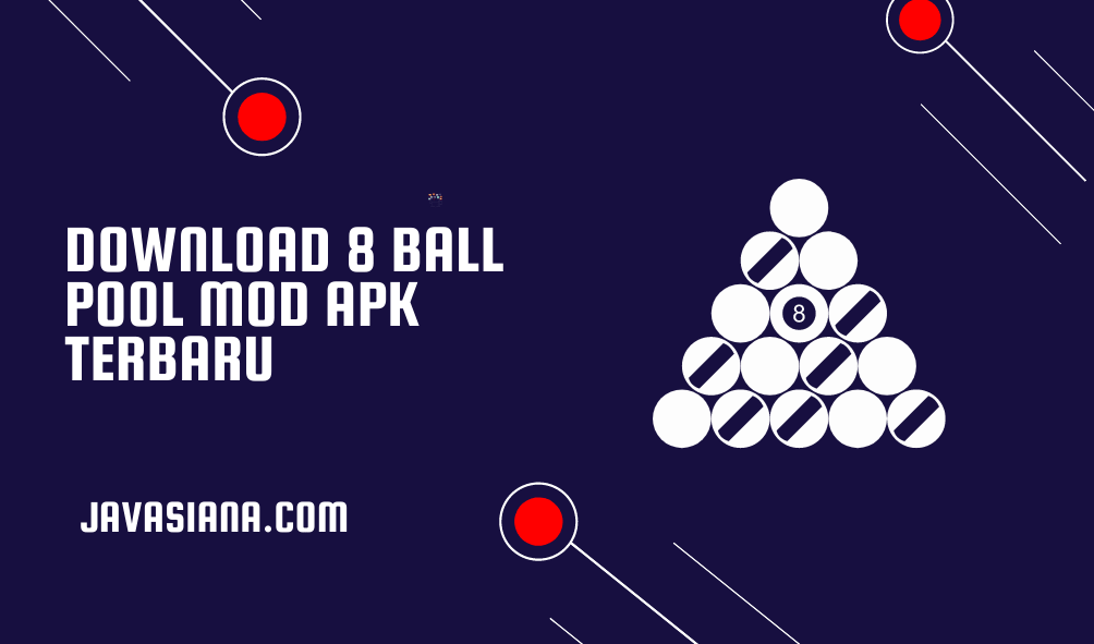 Download 8 Ball Pool Mod Apk