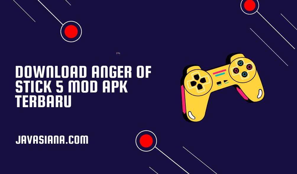 Download Anger of Stick 5 Mod Apk