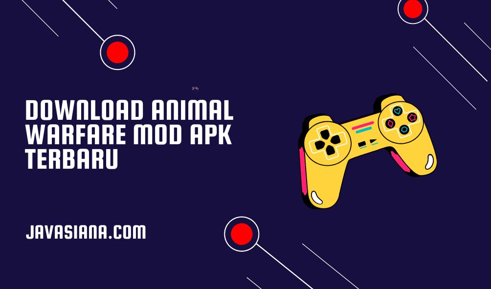 Download Animal Warfare Mod Apk