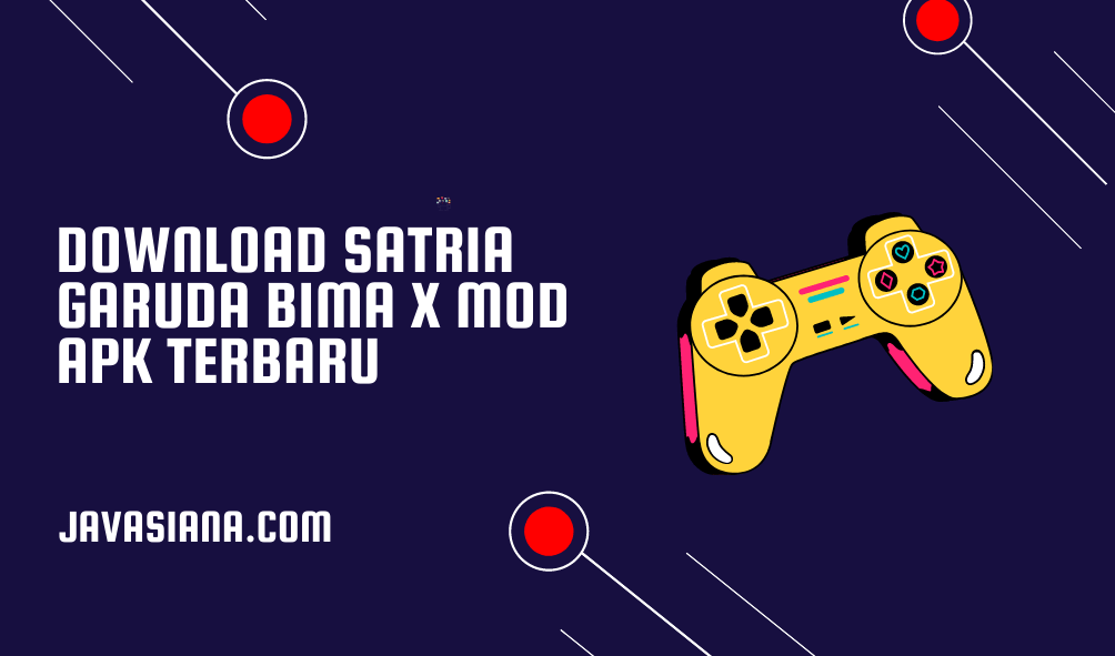 Download Bima X Mod Apk