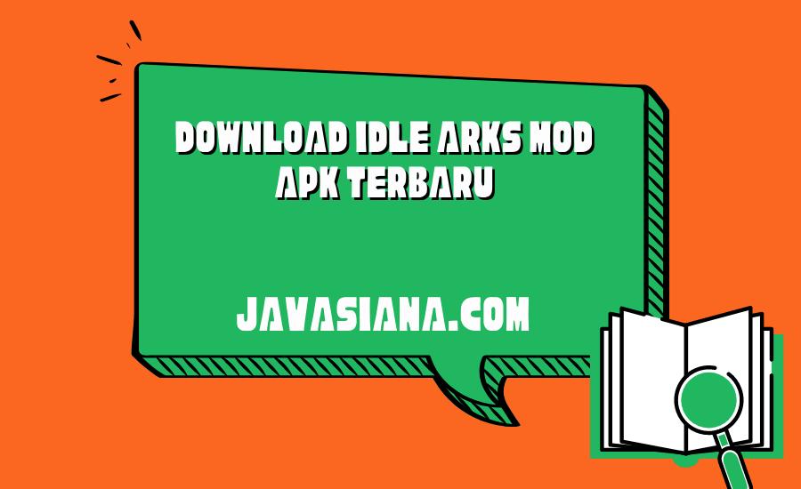 Download Idle Arks Mod Apk
