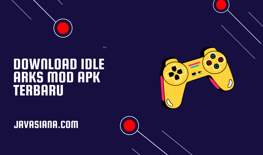 Download Idle Arks Mod Apk