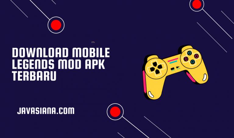 570 Download Mobile Legend Mod Apk Versi Terbaru 2021 Terbaru