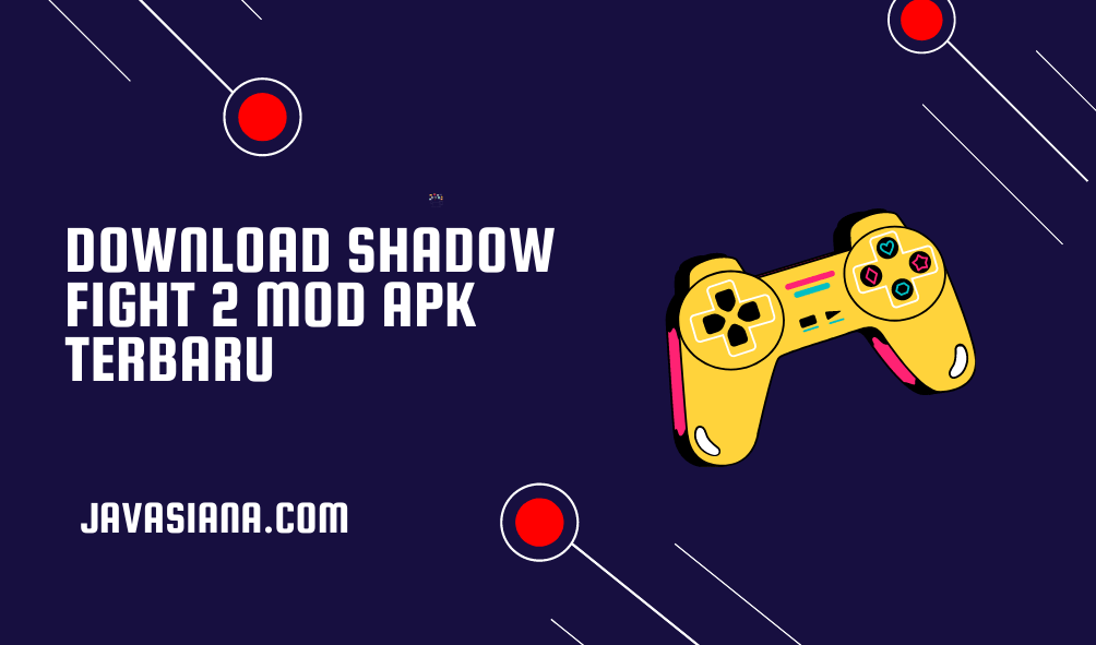 Download Shadow Fight 2 Mod Apk