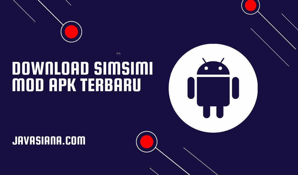Download SimSimi Mod Apk