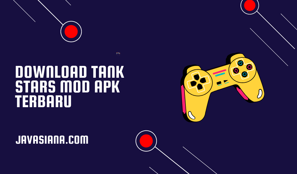 Download Tank Stars Mod Apk