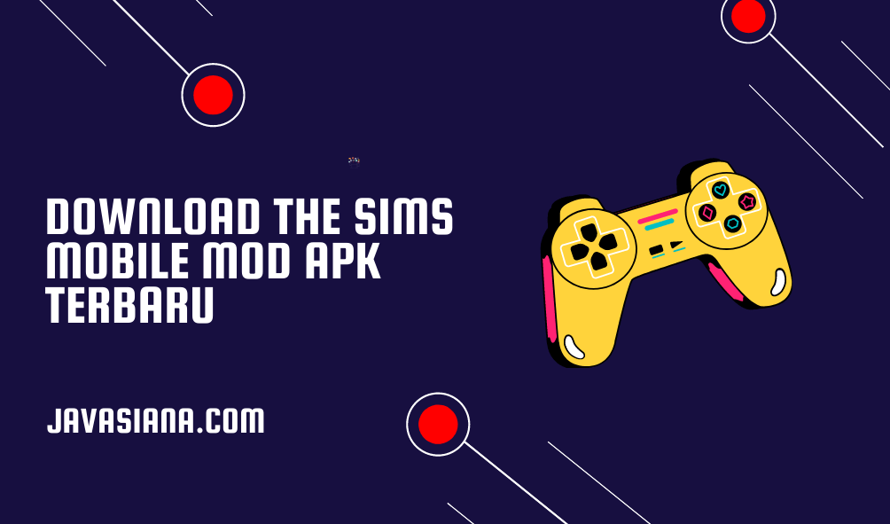 Download The Sims Mobile Mod Apk