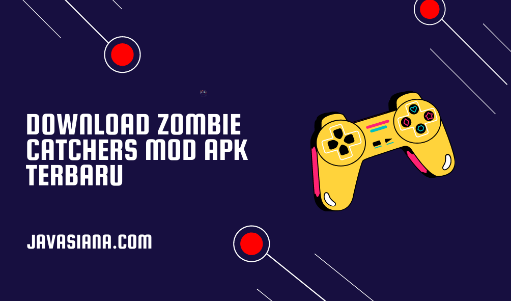 Download Zombie Catchers Mod Apk