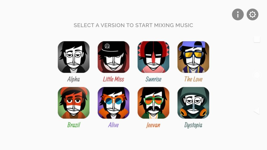 Incredibox Mod Apk