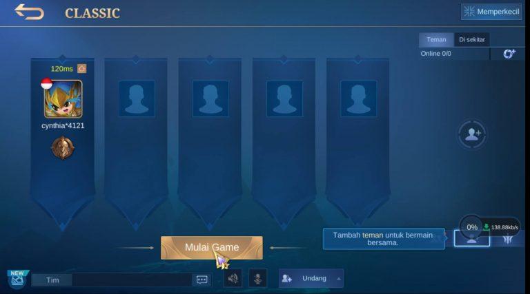 910 Koleksi Download Mobile Legends Mod Apk 2021 Gratis Terbaru