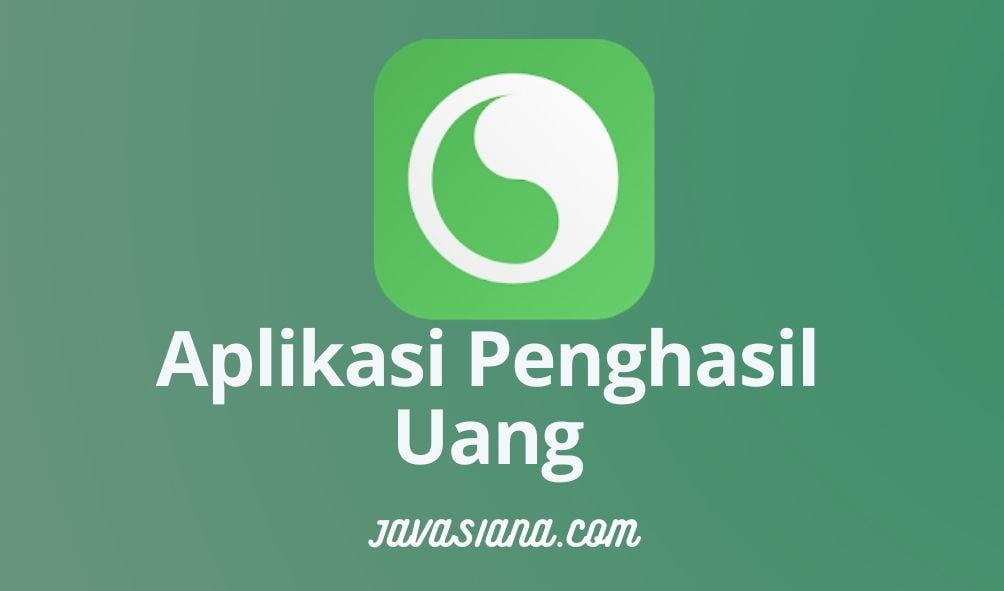 Aplikasi Penghasil Uang AppKarma