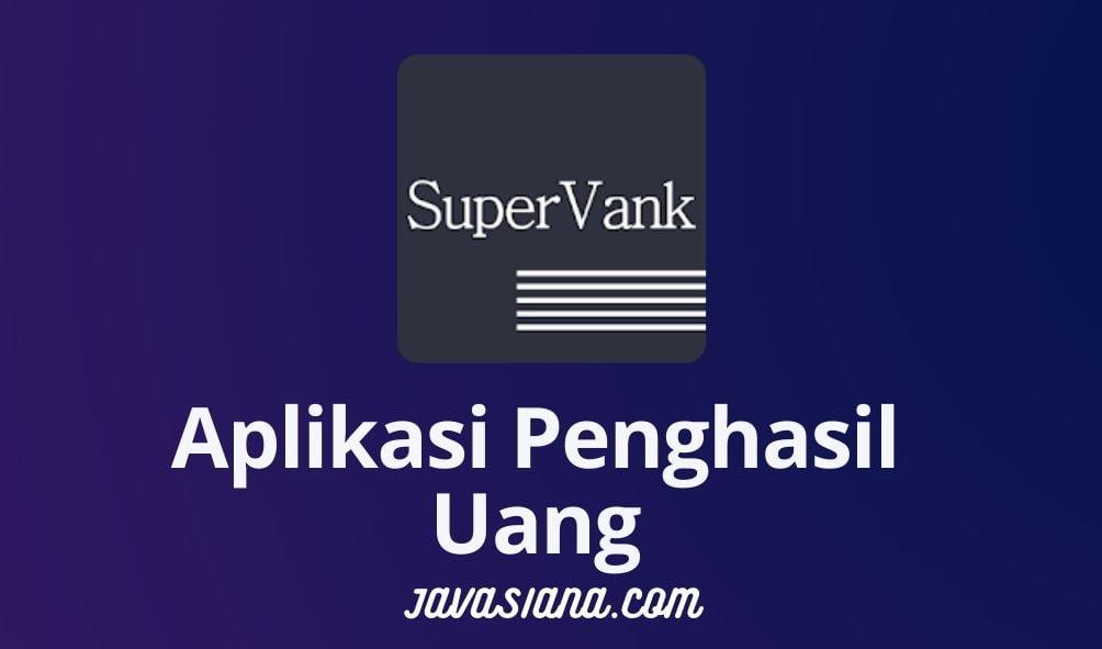 Supervank