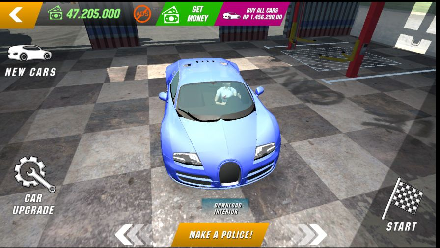 Car Parking Multiplayer Mod Apk