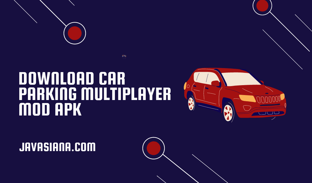 Download Car Parking Multiplayer Mod Apk