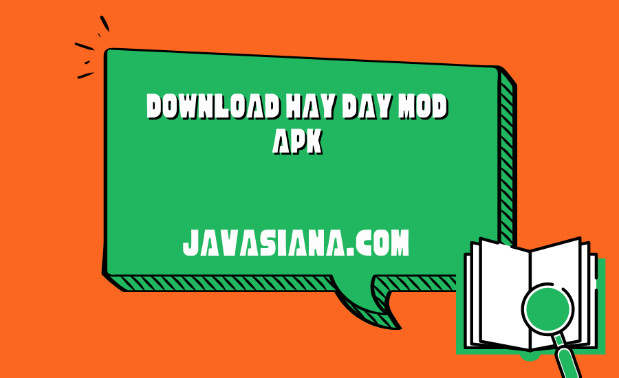 Download Hay Day Mod Apk