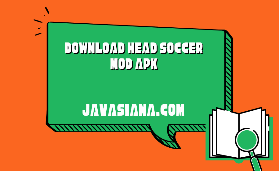 Download Head Soccer Mod Apk