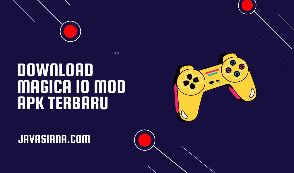 Download Magica Io Mod Apk