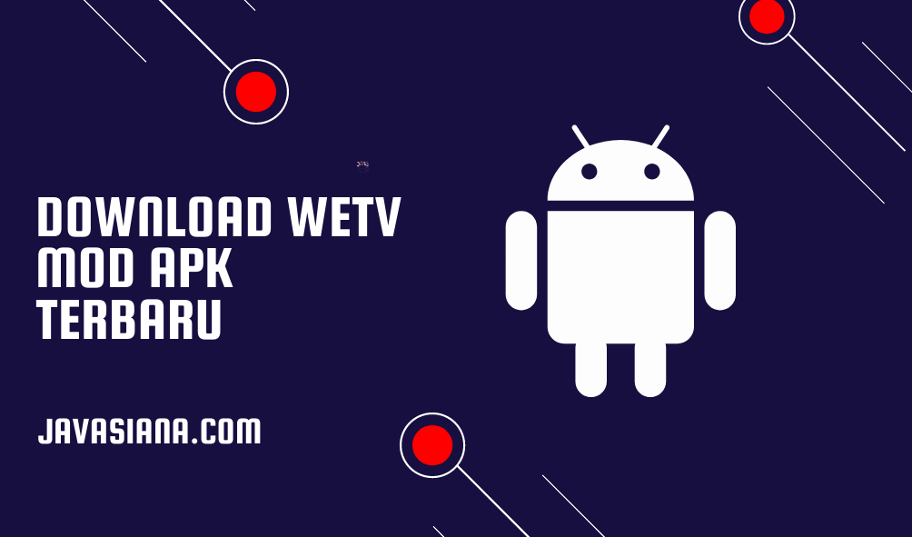 Download WeTV Mod Apk