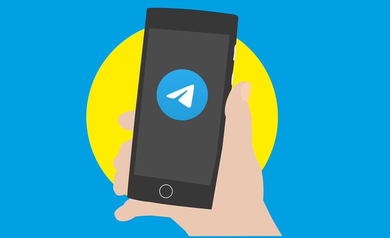 Kelebihan Telegram
