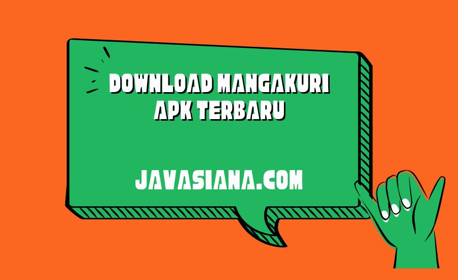 Mangakuri Apk