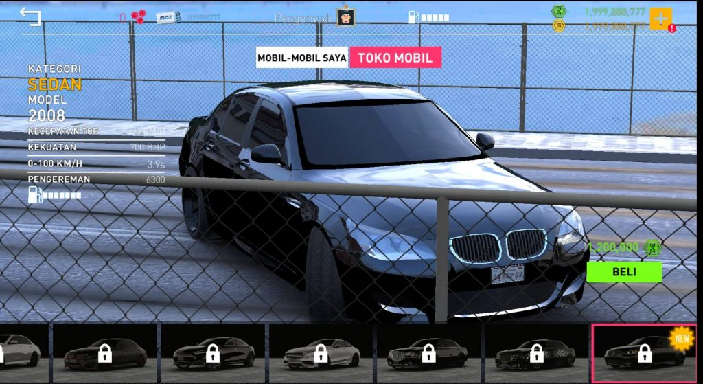Real Car Parking 2 Mod