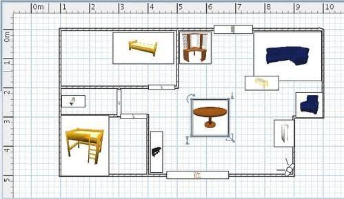Aplikasi Desain Rumah PC