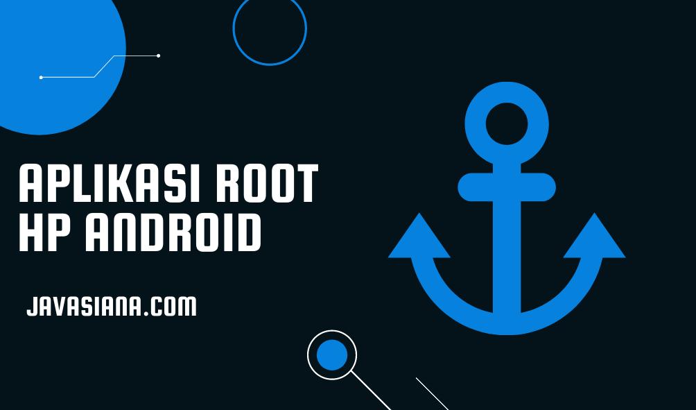 Aplikasi Root HP Android iRoot