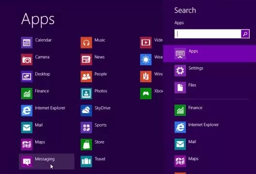 Cara Uninstall Aplikasi Di Laptop atau PC Untuk Windows 8-min