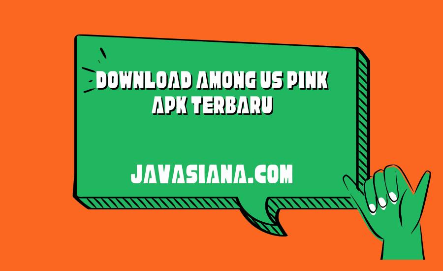 Download Among Us Pink Apk