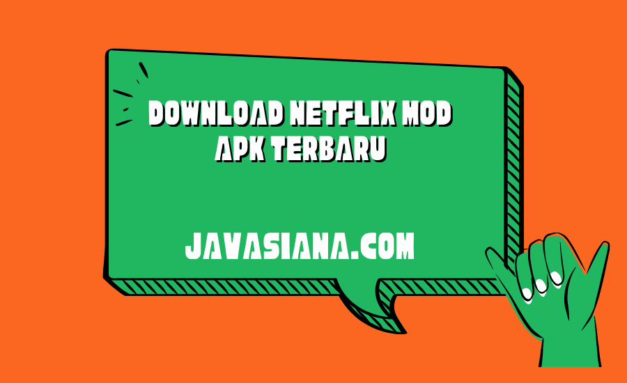 Download Netflix Mod Apk