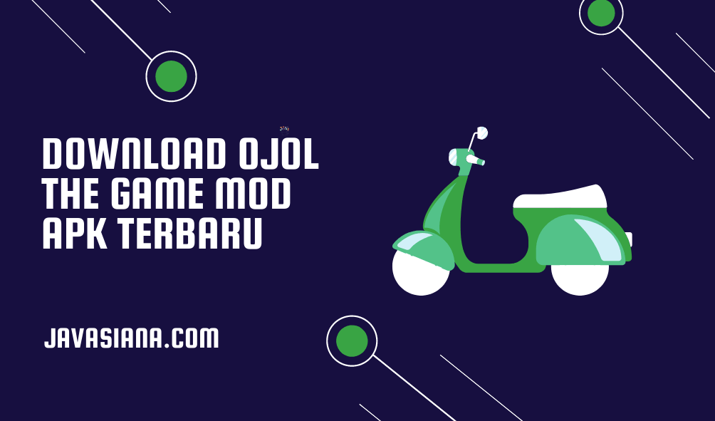 Download Ojol The Game Mod Apk