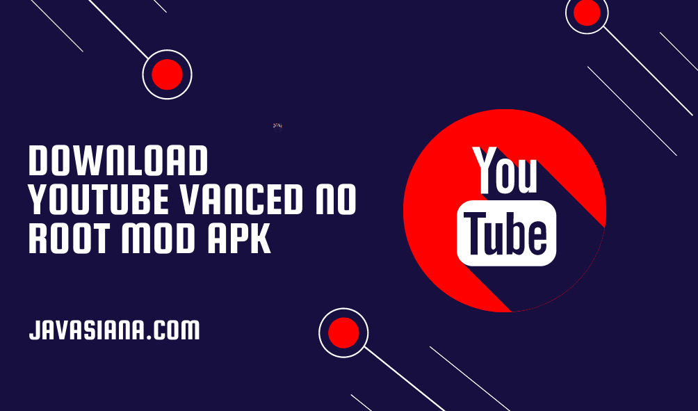 Download Youtube Vanced No Root Mod Apk
