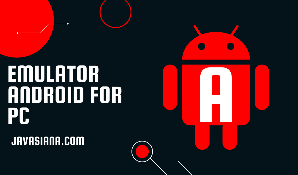 Emulator Android PC
