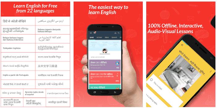 Hello English Aplikasi Belajar Bahasa Inggris Offline