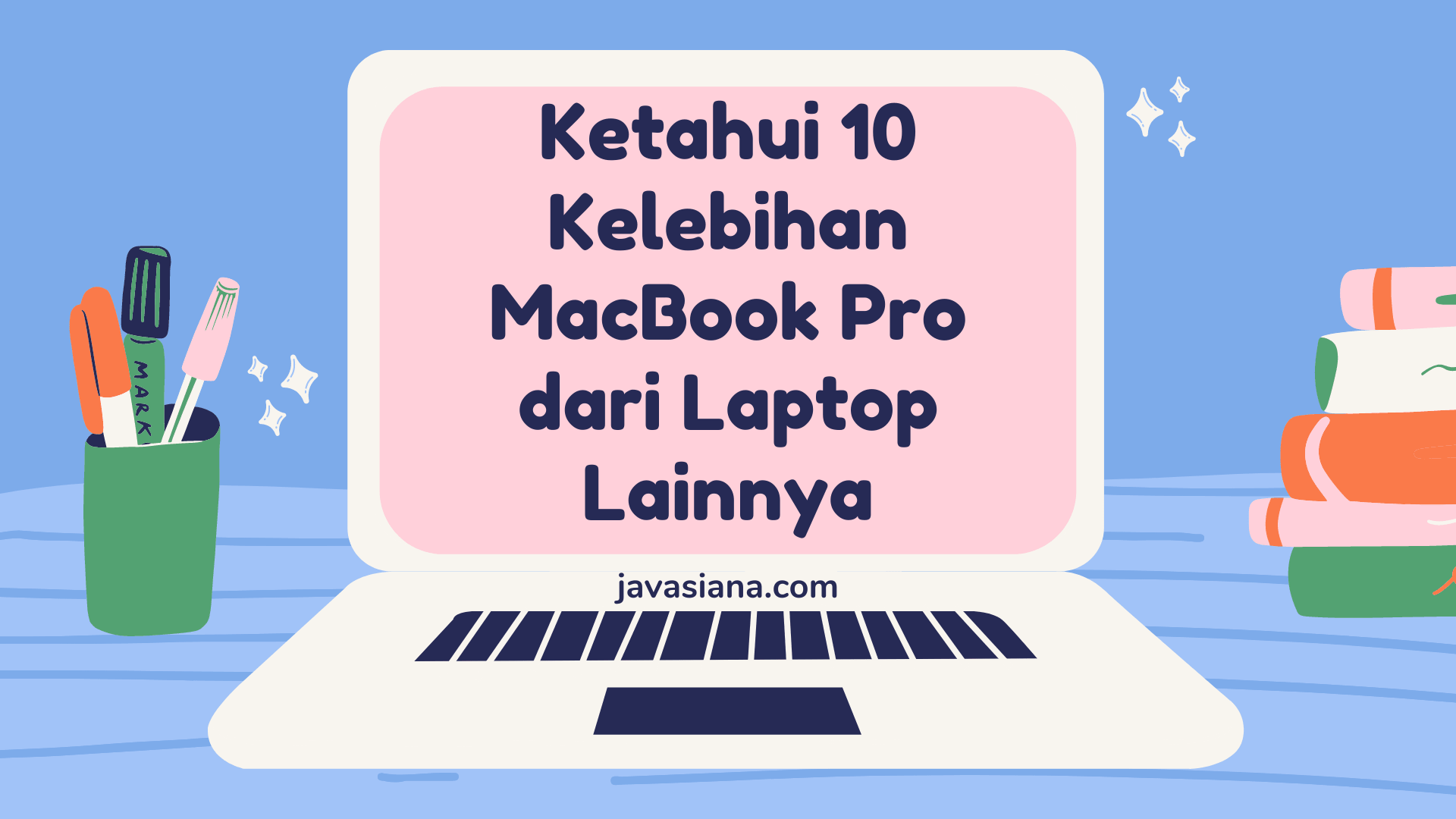 Kelebihan MacBook