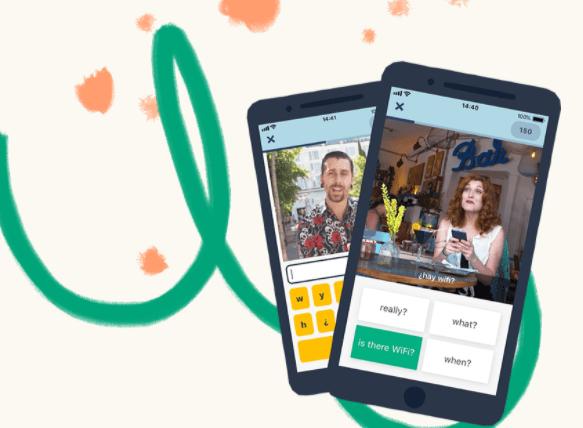 Aplikasi Belajar Bahasa Korea Memrise