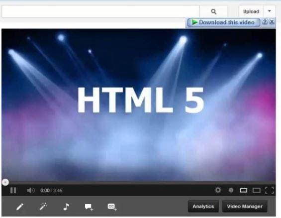 Mengunduh Video Youtube Lewat Internet Download Manager (IDM)