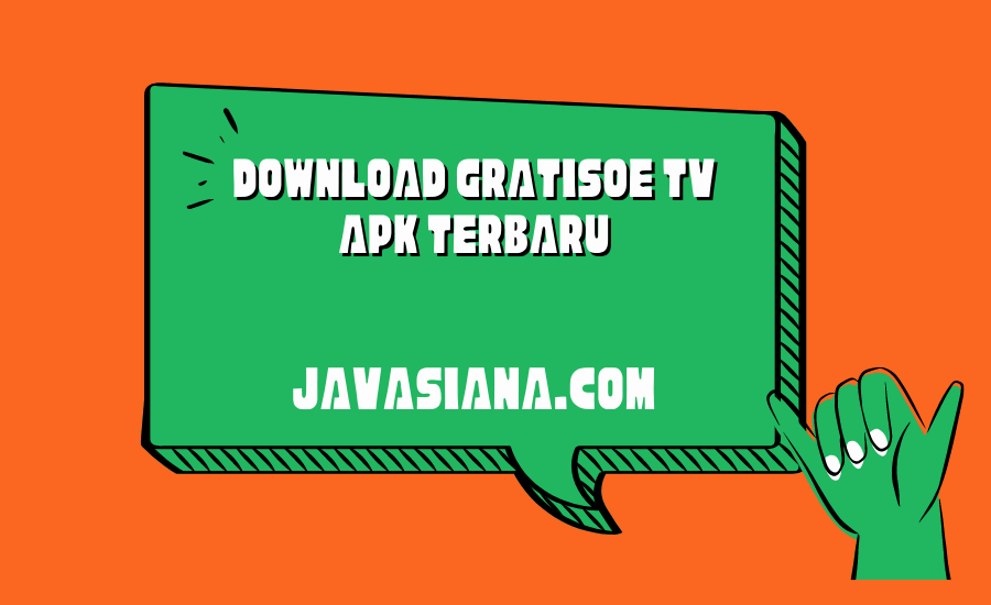 Download Gratisoe TV Apk