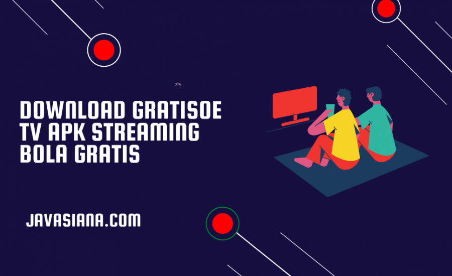 Download Gratisoe TV Apk
