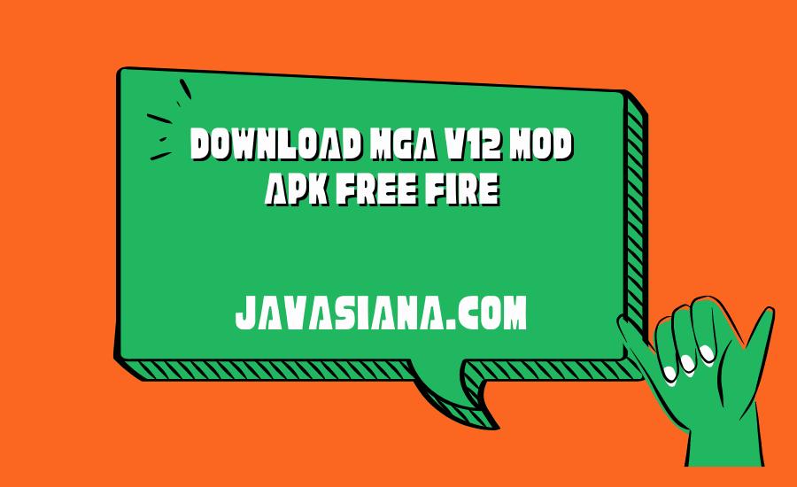 Download MGA V12 Apk
