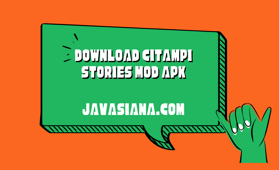 Citampi Stories Mod Apk