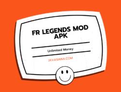 Download Fr Legends Mod Apk 0.3.0 Terbaru 2021 Unlimited Money