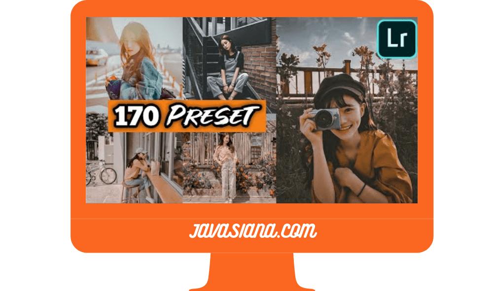 Free Preset Lightroom Premium By Jier Official