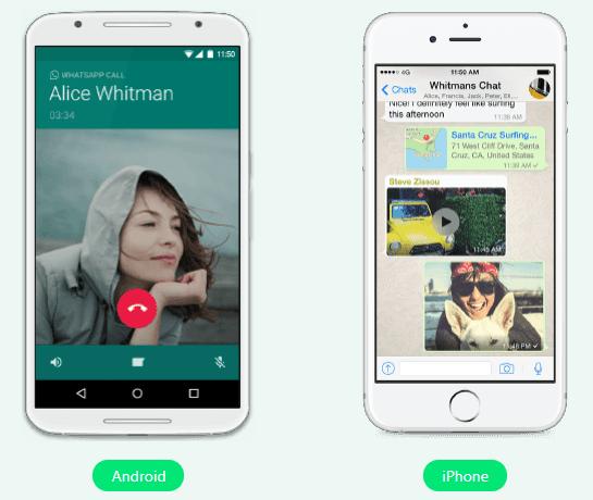 Cara Memperbarui Whatsapp Via Web