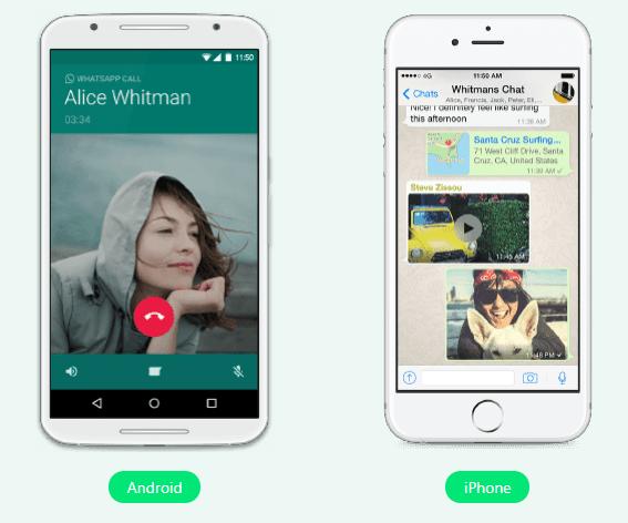 Pasang Ulang Whatsapp
