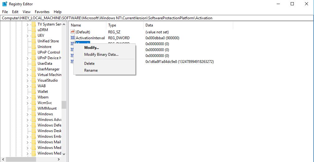 Cara Menghilangkan Tulisan Activate Windows