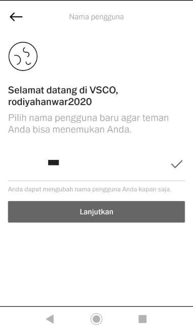 Tutorial Edit Foto VSCO