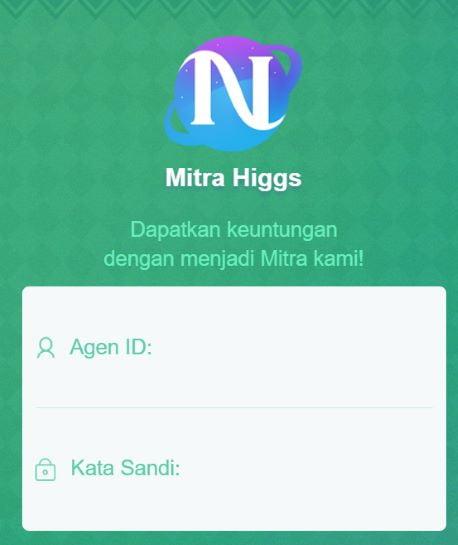 Cara Daftar Alat Mitra Higgs Domino