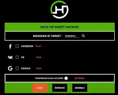 Hack VIP Emzet APK